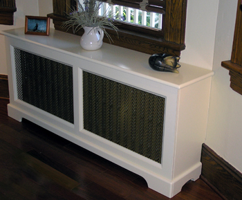 Radiator Covers Baseboard Covers